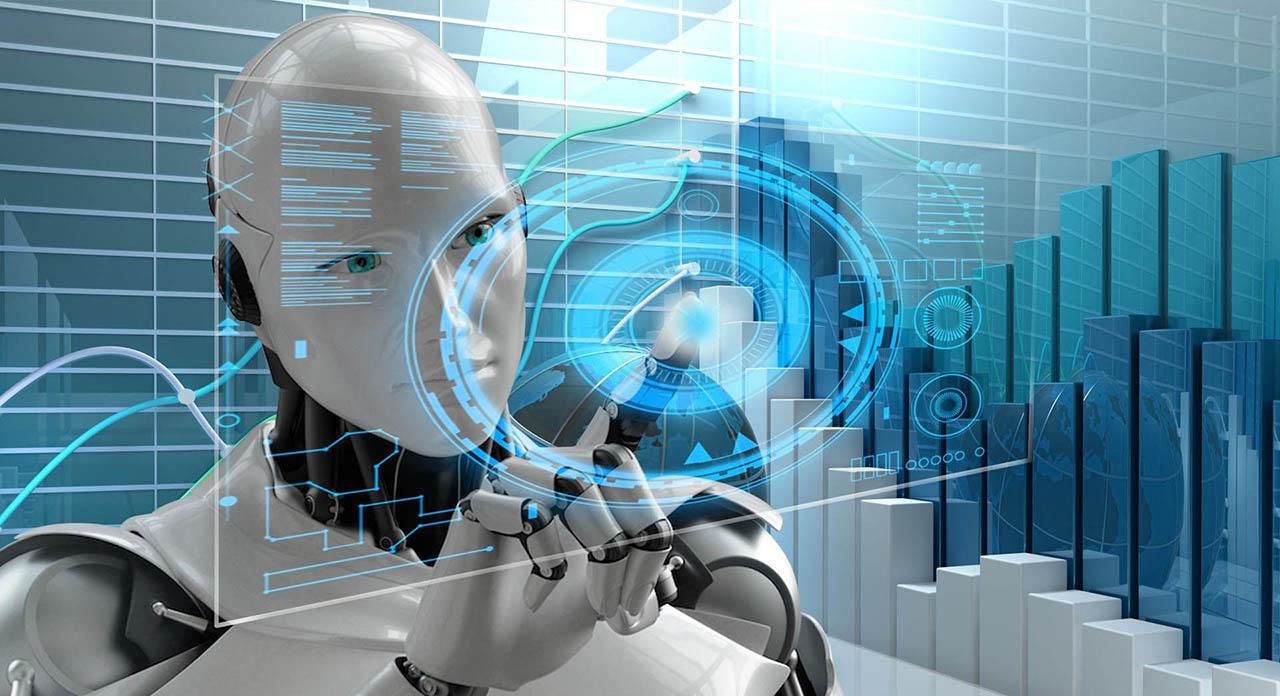 big data - artificial intelligence sm